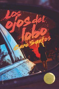 Geekmag.es Los Ojos Del Lobo (Premio Gran Angular 2004) Image