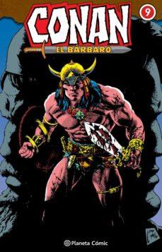 Inmaswan.es Conan El Barbaro (Integral) Nº 09/10 Image