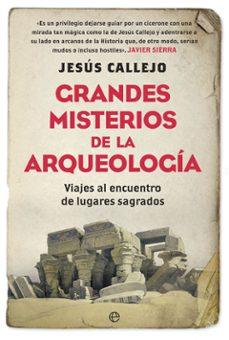 Inmaswan.es Grandes Misterios De La Arqueología Image