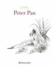 Bressoamisuradi.it Peter Pan De Loisel (Edición De Lujo Blanco Y Negro) Image