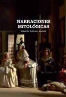 NARRACIONES MITOLOGICAS: VIDEOARTE: HISTORIAS Y LEYENDAS - VV.AA. | Adahalicante.org