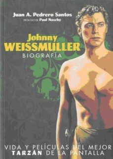 Permacultivo.es Johnny Weissmuller Biografia Image