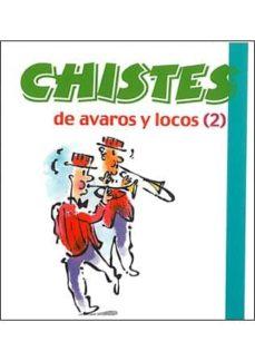 Curiouscongress.es Chistes De Avaros Y Locos (2) Image