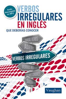 Descargar VERBOS IRREGULARES EN INGLES gratis pdf - leer online