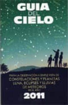 Curiouscongress.es Guia Del Cielo 2011 Image