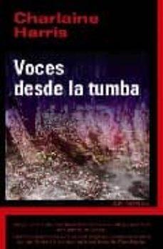 Ojpa.es Voces Desde La Tumba Image