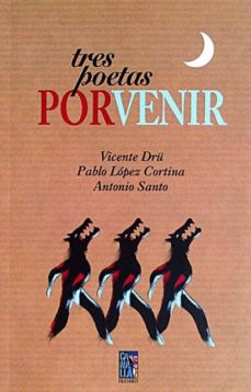Titantitan.mx Tres Poetas Por Venir Image