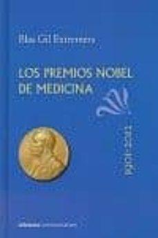 Descargar audiolibros de amazon LOS PREMIOS NOBEL DE MEDICINA en español FB2 9788494034626 de BLAS GIL EXTREMERA