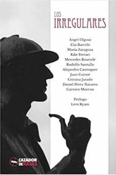 Libro completo de descarga gratuita LOS IRREGULARES en español de  9788494415326