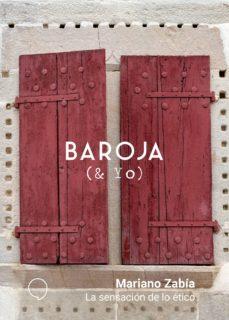 Iguanabus.es Baroja &Amp; Yo: La Sensacion De Lo Etico Image
