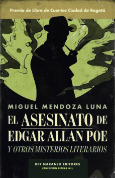 Reproductores de mp3 de libros de audio descargables gratis EL ASESINATO DE EDGAR ALLAN POE Y OTROS MISTERIOS LITERARIOS