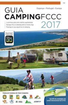 Geekmag.es Guia Camping Fccc 2017 (Catalán) Image