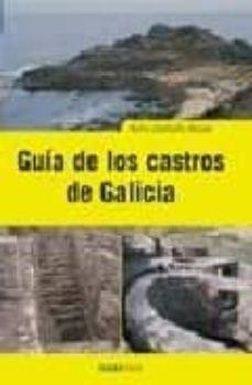 Mrnice.mx Guia De Los Castros De Galicia Image