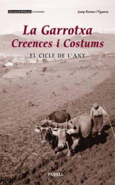 Iguanabus.es La Garrotxa: Creences I Costums. El Cicle De L Any Image