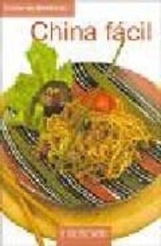 Enmarchaporlobasico.es China Facil (Cocina Del Bienestar) Image