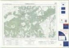 953-1 mapa torrealvilla(1:25000)-9788496385726