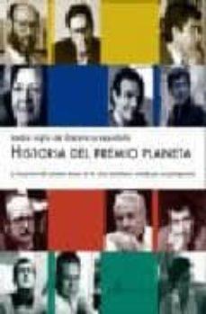 Cronouno.es Medio Siglo De Literatura Española: Historia Del Premio Planeta Image