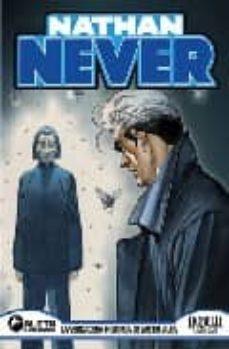 Srazceskychbohemu.cz Nathan Never 20: La Verdadera Historia De Mister Alfa Image