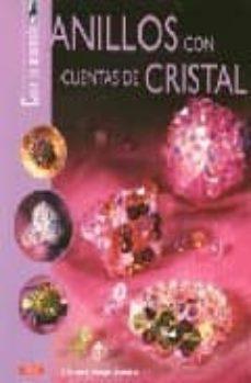 Descargar libros electrónicos italianos gratis ANILLOS CON CUENTAS DE CRISTAL: CREA TU BISUTERIA (Spanish Edition)