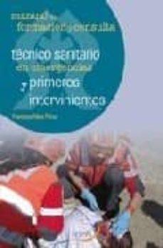 Trailab.it Tecnico Sanitario En Emergencias Y 1ª Intervinientes Image
