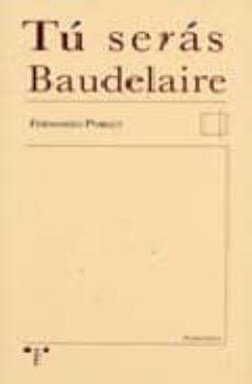 Bressoamisuradi.it Tu Seras Baudelaire Image