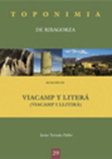 municipio de viacamp y litera (viacamp i llitera)-javier terrado pablo-9788497432726
