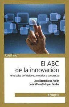 Alienazioneparentale.it El Abc De La Innovacion: Principales Definiciones,modelos Y Conce Ptor Image