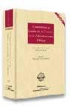 Ojpa.es Comentarios A La Legislacion De Contratos De Las Administraciones Publicas (2ª Ed.) Image
