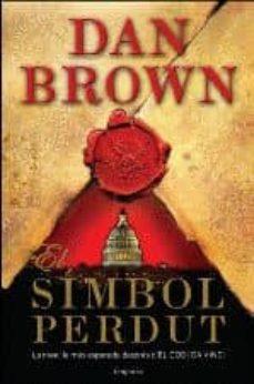 Se descarga el libro de texto EL SIMBOL PERDUT de DAN BROWN  in Spanish 9788497874526