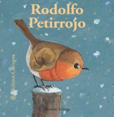 rodolfo petirrojo-antoon krings-9788498012026