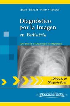 Chapultepecuno.mx Diagnostico Por La Imagen En Pediatria Image