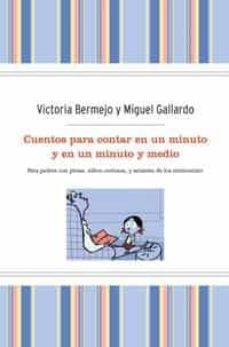 Chapultepecuno.mx Cuentos Para Contar En Un Minuto Especial Limitada) Image