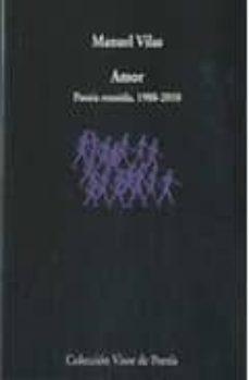 Inmaswan.es Amor: Poesia Reunida, 1988-2010 Image