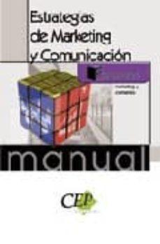 Titantitan.mx Manual Estrategias De Marketing Y Comunicacion. Formacion Image