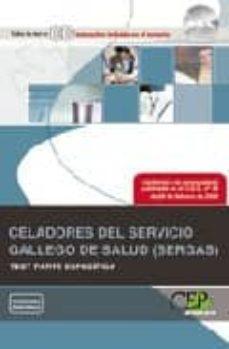 Debatecd.mx Celadores Del Servicio Gallego De Salud (Sergas). Test Parte Espe Cifica Image