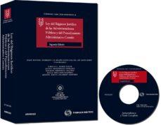 Mrnice.mx Ley Del Regimen Juridico De Las Administraciones Publicas Y Del P Rocedimiento Administrativo Comun 2ª Ed. Image