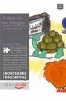 Carreracentenariometro.es El Libro De Las Tortugas Image
