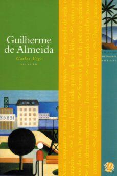Melhores Poemas Guilherme De Almeida Ebook Guilherme De