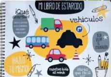 Curiouscongress.es Vehiculos (Mis Libros De Estarcido) Image