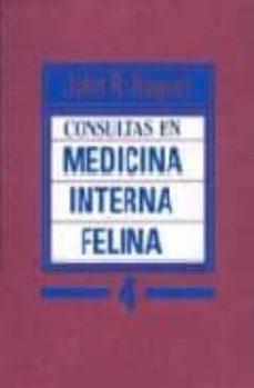 Descargar ebook gratis para mp3 CONSULTAS EN MEDICINA INTERNA FELINA 4 9789505552726 ePub (Spanish Edition) de JOHN R. AUGUST