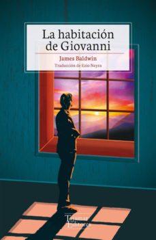 Premioinnovacionsanitaria.es La Habitacion De Giovanni Image