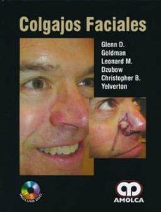 Descarga de libros de google para un kindle COLGAJOS FACIALES + DVD in Spanish