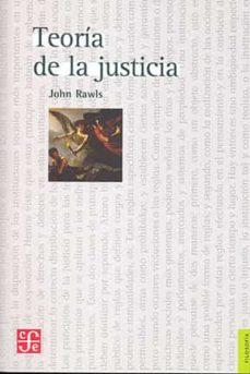 teoria de la justicia-john rawls-9789681646226