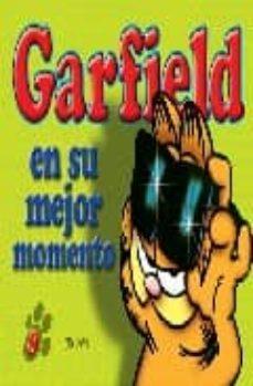 Javiercoterillo.es Garfield En Su Mejor Momento Image