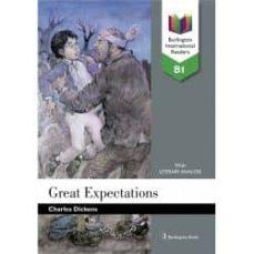 Descargar GREAT EXPECTATIONS gratis pdf - leer online