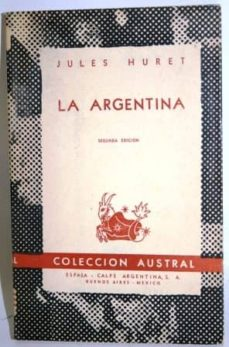 LA ARGENTINA - JULES HURET | Triangledh.org