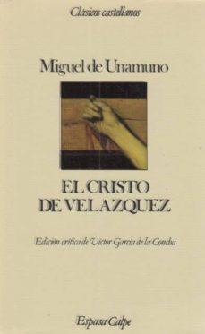 Inciertagloria.es El Cristo De Velazquez Image