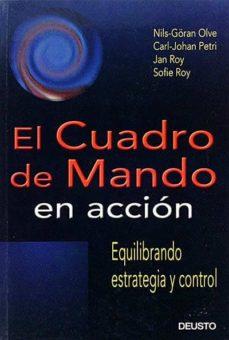 Titantitan.mx El Cuadro De Mando En Acción. Equilibrando Estrategia Y Control Image