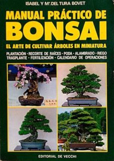 Cronouno.es Manual Práctico De Bonsai Image
