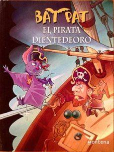 Costosdelaimpunidad.mx El Pirata Diente De Oro Image